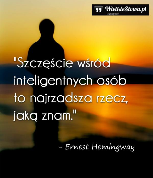 Szczęście Wśród Inteligentnych Osób Wielkiesłowapl