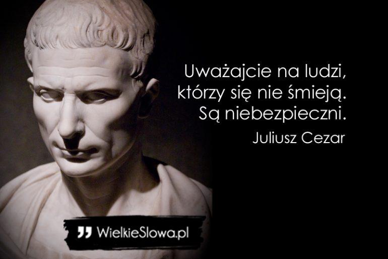 Uważajcie na ludzi…