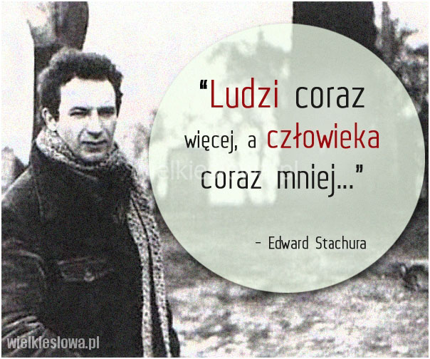 Edward Stachura / Anna Chodakowska - Msza Wędrującego