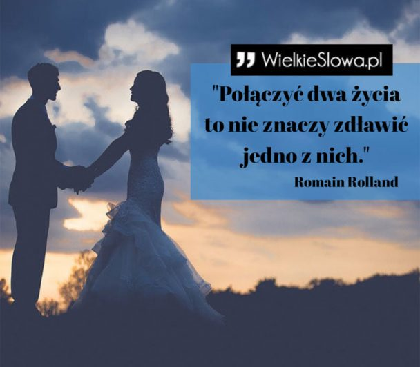 Małżeństwo Cytaty Sentencje Aforyzmy O Małżeństwie