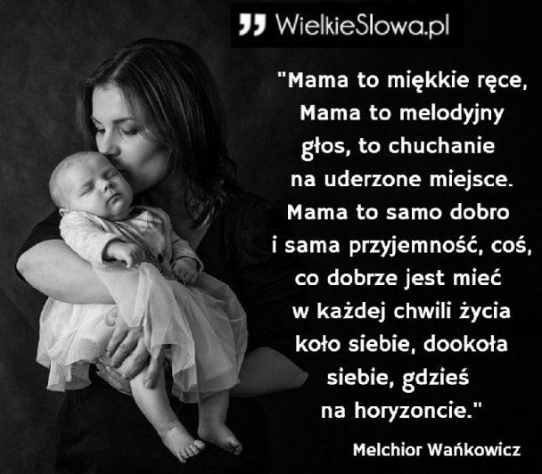 Matka Cytaty Sentencje Aforyzmy O Matce